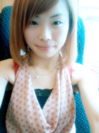 短发女生资料照片_福建泉州征婚交友