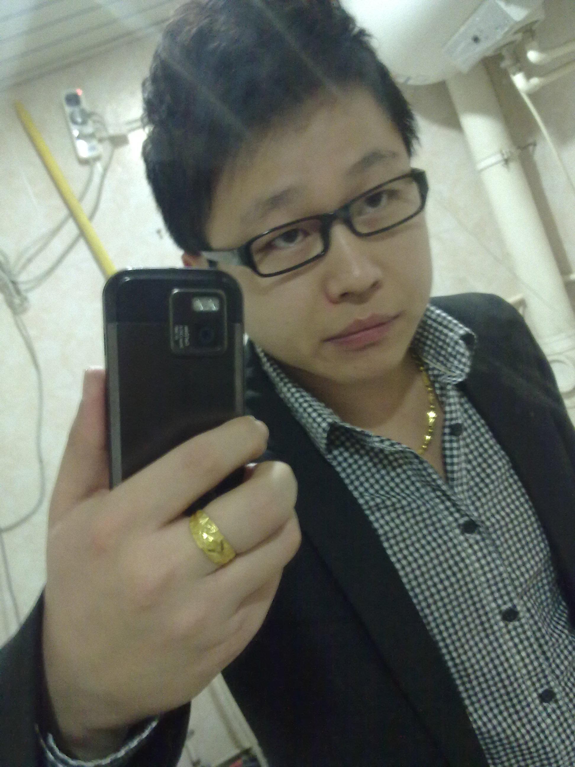 上海彩虹室內合唱團成員柳楊