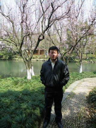 阿鹏资料照片_山东青岛征婚交友_珍爱网
