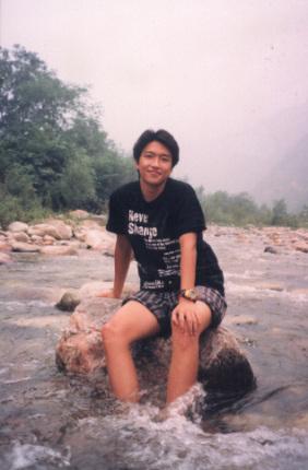 儒雅的男人图片
